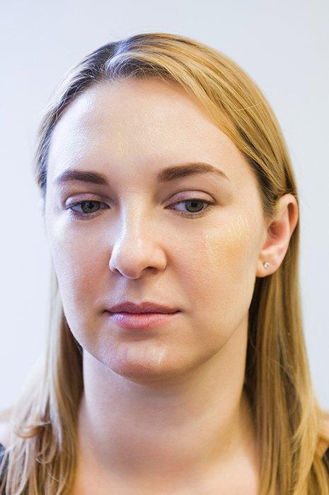 Скульптурирование лица. Урок от визажиста MAC