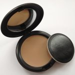 Пудра Studio Careblend Pressed Powder оттенка Dark, MAC