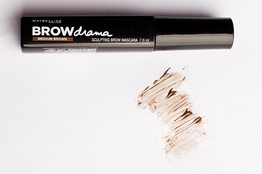 maybelline browdrama_5