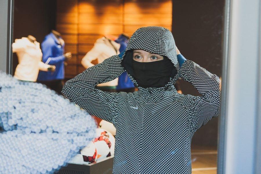 be4cf19c Зимняя одежда бегуна: в чем бегать в +5, 0 и -10 градусов | Beauty ...
