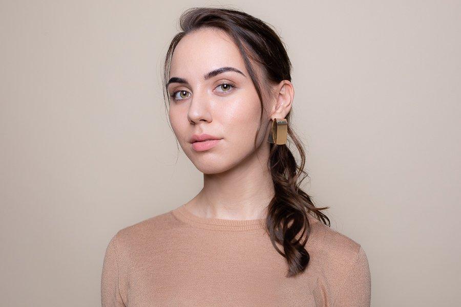 Работа модели для макияжа и причесок модельные агентства нью йорк