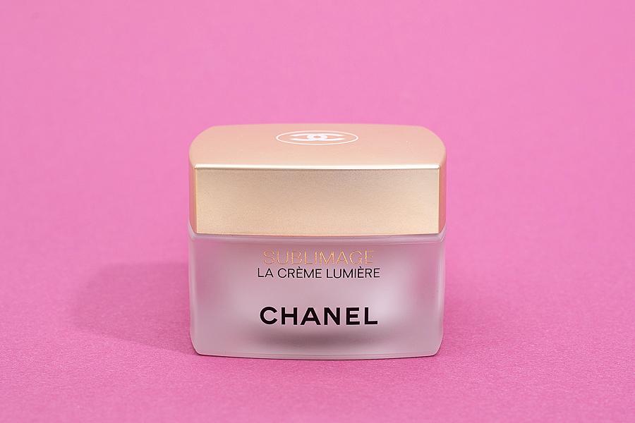 Регенерирующий крем Sublimage La Creme Lumiere, Chanel