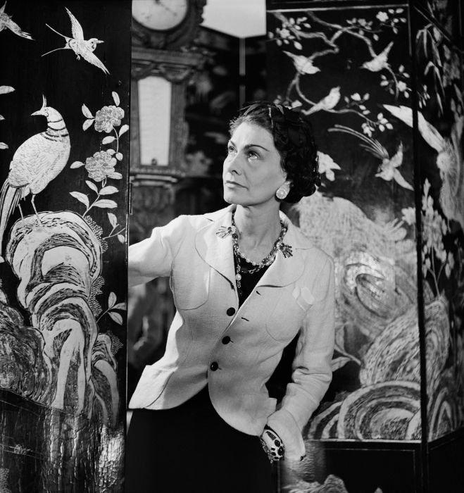 1937 Photo Lipnitzki