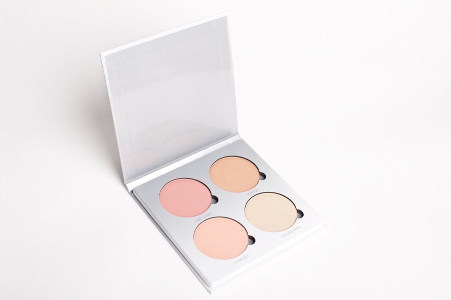 Палетка хайлайтеров Glow Kit Anastasia Beverly Hills Gleam