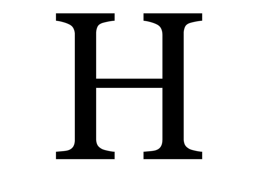 Letter_H