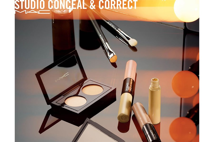 MAC - Studio Conceal and Correct - Ambient