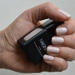 Nails inc VVB - Bamboo White