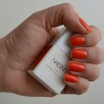 Nails inc VVB - Judo Red