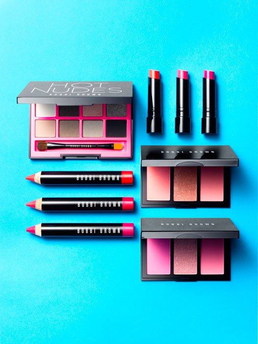 Bobbi Brown - Hot Collection SS15
