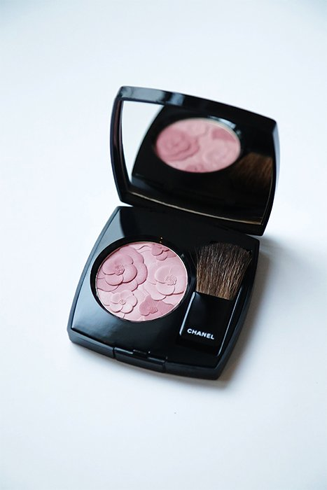 Chanel - Spring 2015 Makeup Collection - Blush