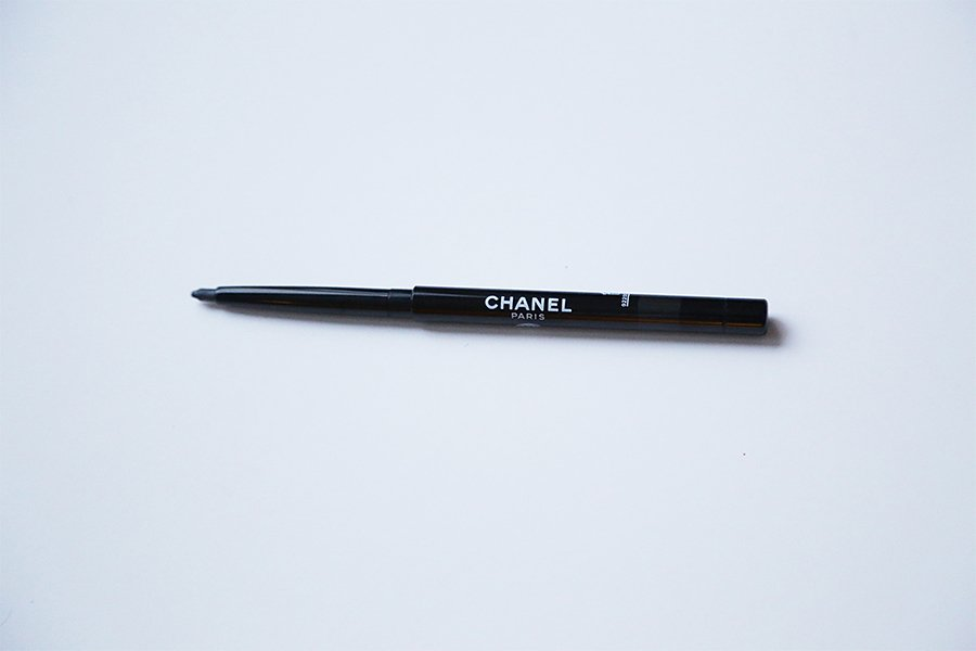 Chanel - Spring 2015 Makeup Collection - Liner