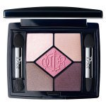 Dior Makeup SS2015 - Kingdom of Color - 5 Couleurs - 466 House of Pinks