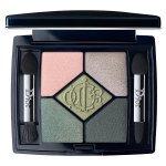 Dior Makeup SS2015 - Kingdom of Color - Dior Makeup SS2015 - Kingdom of Color - 5 Couleurs - 466 House of Greens