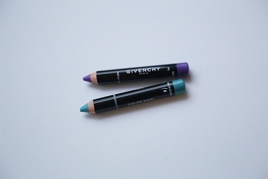 Givenchy - Liners