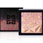 Givenchy Makeup SS2015 - Colore Creation - Le Prisme Visage Color Confetti Powder