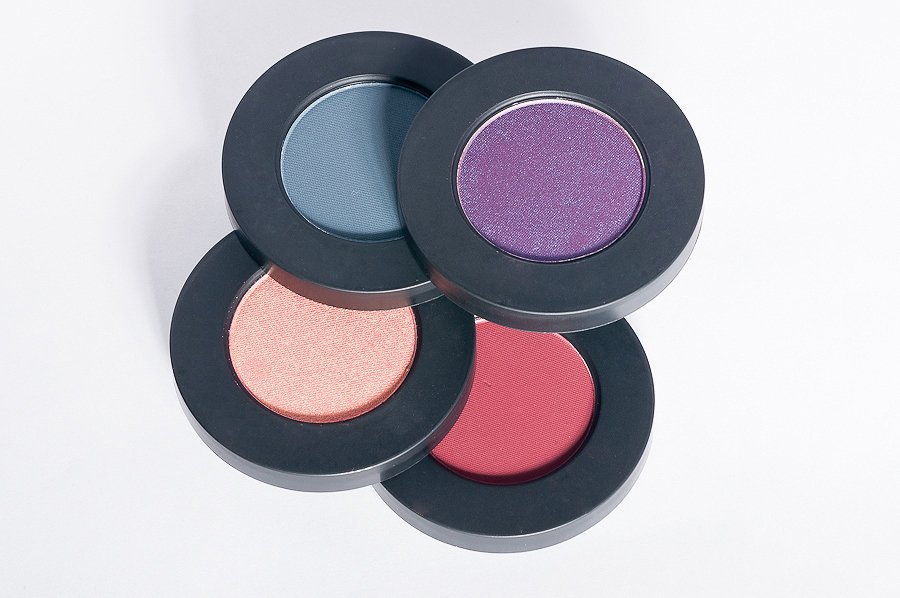 тени для век the Love Sick stack Melt Cosmetics отзыв свотчи