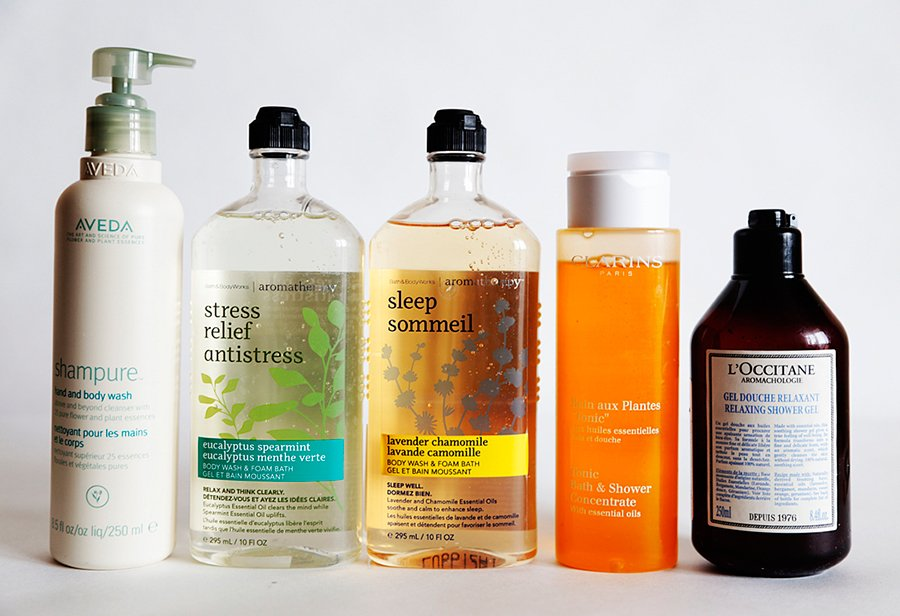 5-favorite-shower-gels