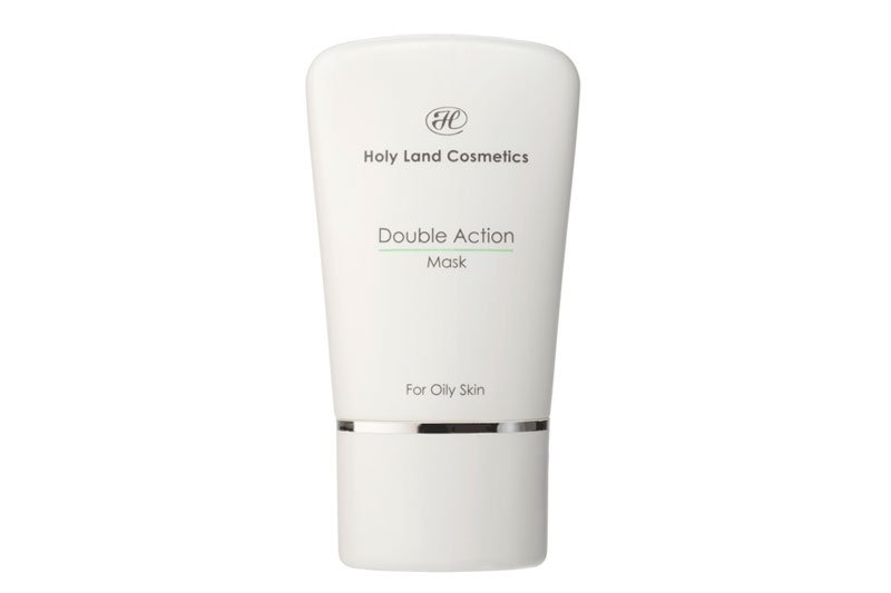 Holy Land - Double Action Mask for Oily Skin