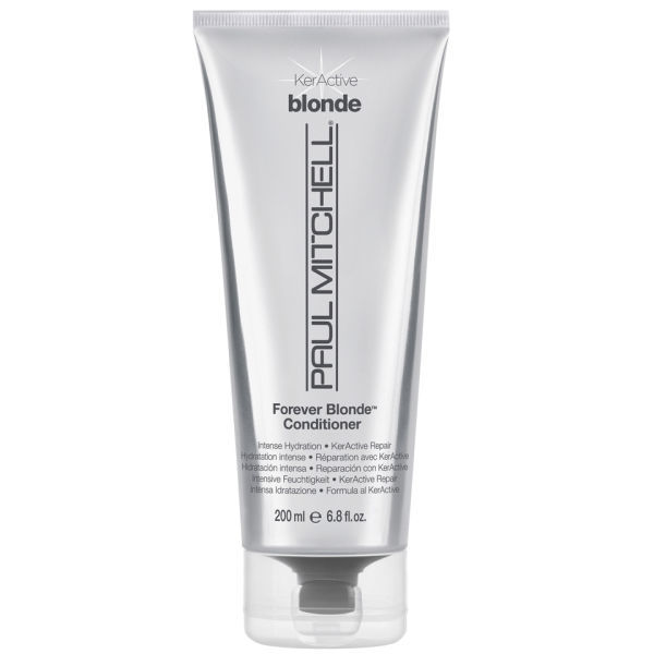 PaulMitchellForeverBlondeConditioner