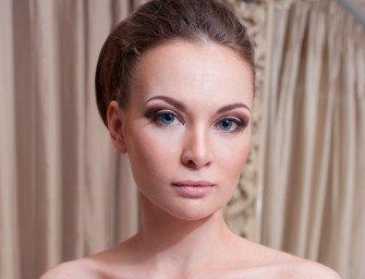Свадебный макияж и прически. Личный опыт