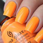 China Glaze Electric Nights Summer 2015-82604