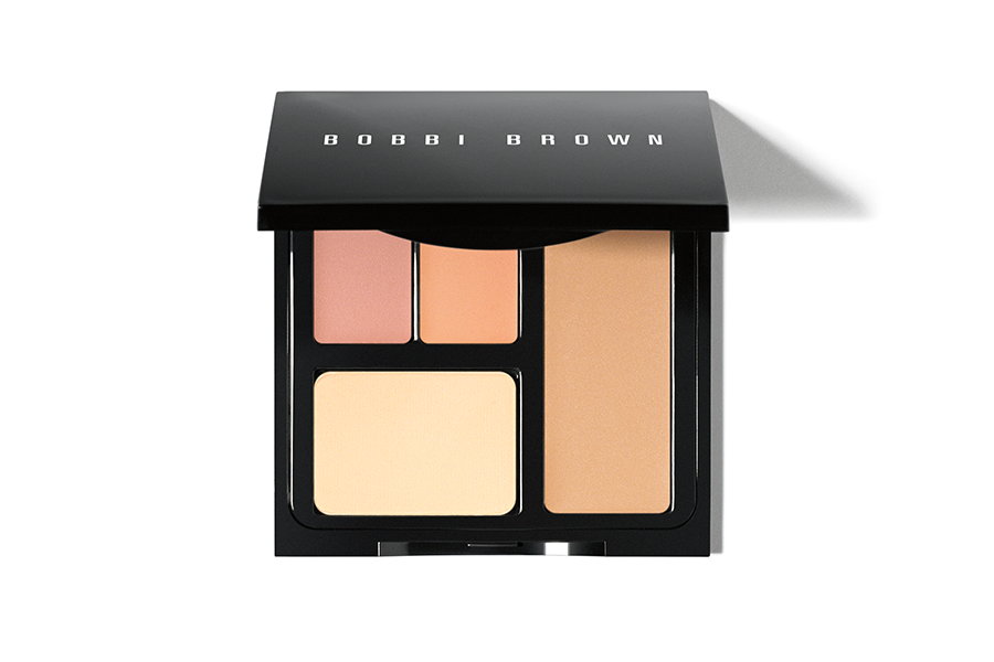 Палетка Face Touch Up Palette, Bobbi Brown