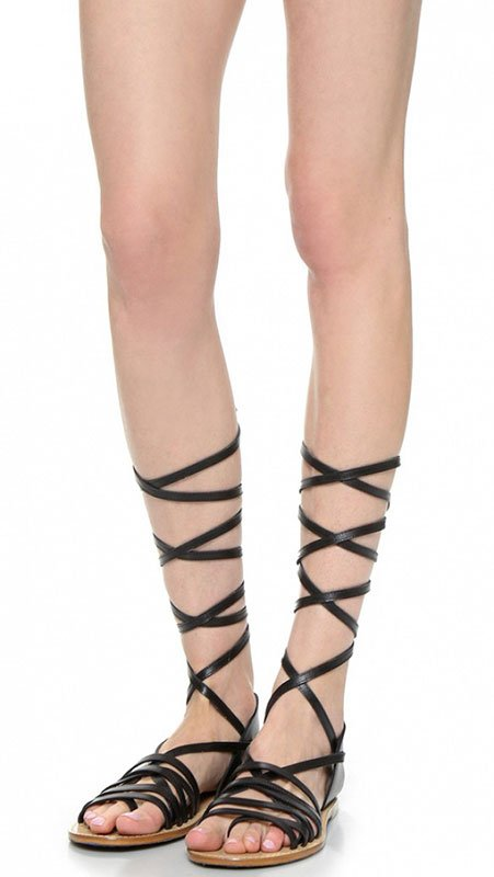 Band-of-Outsiders-Strappy-Sandals