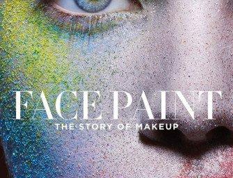 История макияжа от Лизы Элдридж