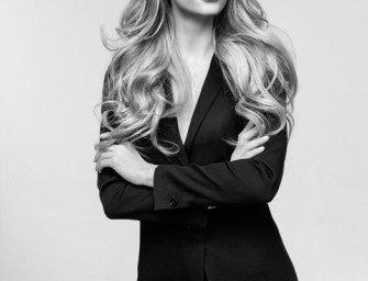 Светлана Ходченкова — новая «посланница красоты» L'Oréal Paris
