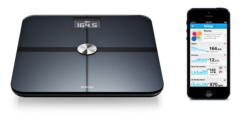 Wireless-Scale