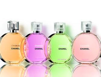 Новинки недели: матовые блески, лаки-гибриды и Chance Eau Vive Chanel
