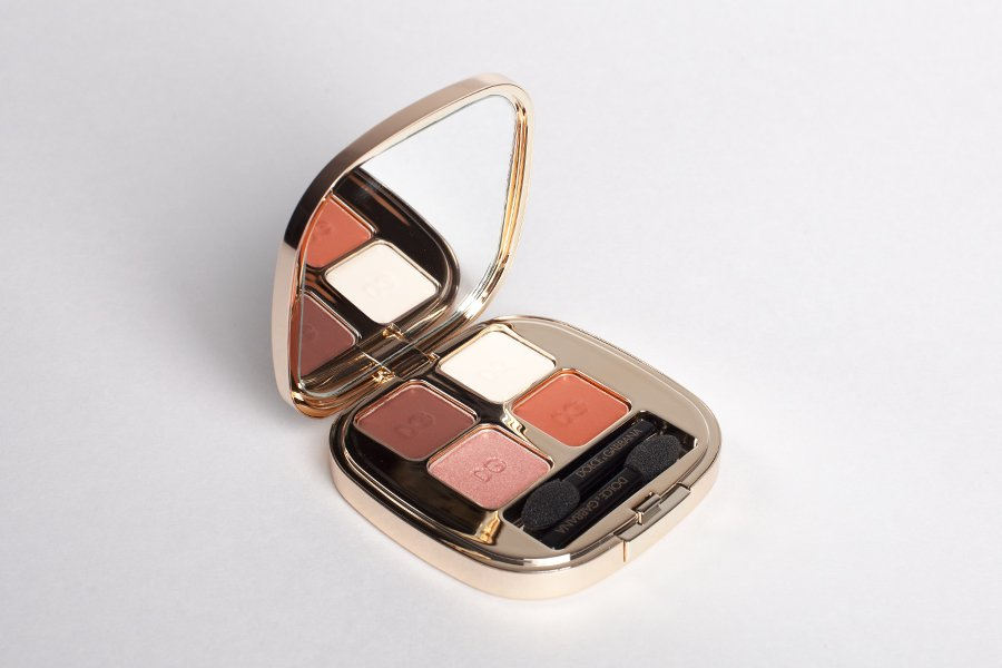 Dolce and Gabbana The Eyeshadow Brown Blush 148
