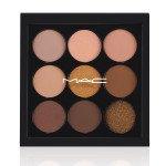 MAC Eye Palette Amber Times Nine