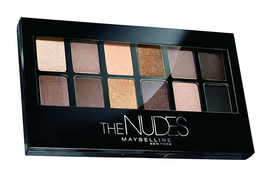 Maybelline-The-Nudes-Eye-Shadow-Palette