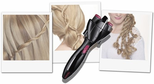 BabyLiss Twist Secret