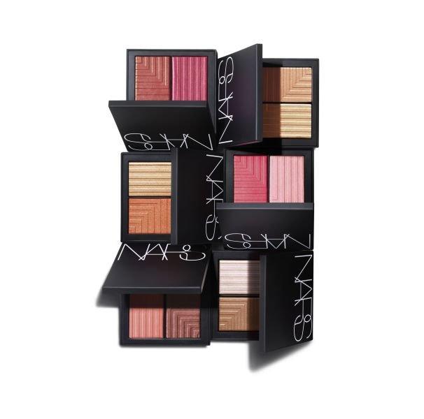 NARS Dual-Intensity Blush Stylized Image 1 Group