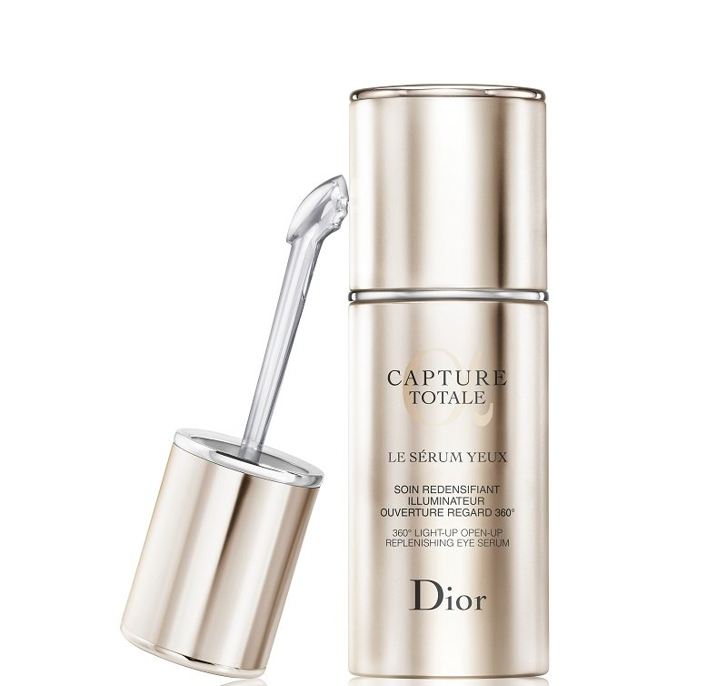 Capture Totale Eye Serum