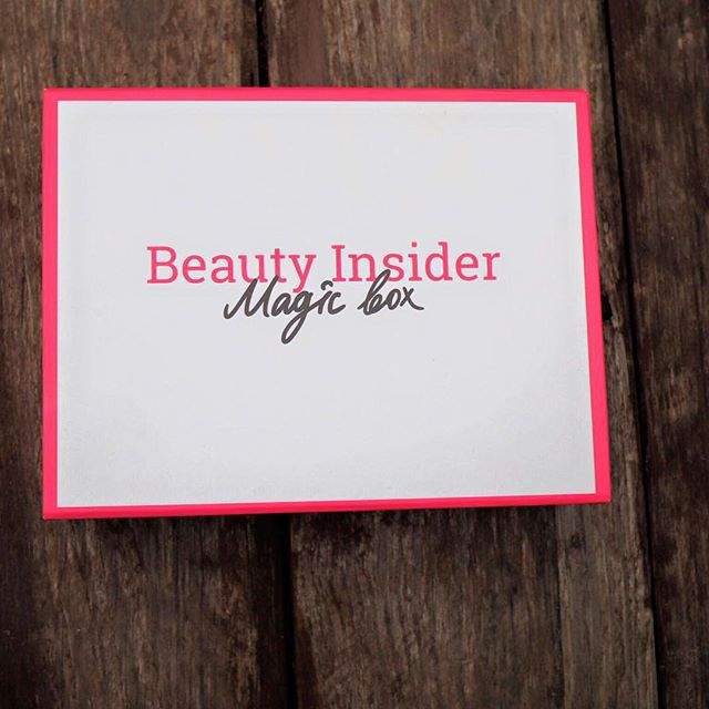 Magic Box Beauty Insider