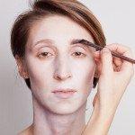 """Брови """"делают"""" лицо - и для креативного макияжа это тоже верно"""