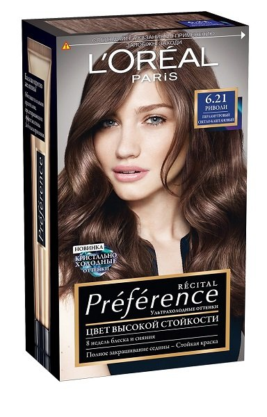 L'Oréal Paris-Preference Les Cools-6.21