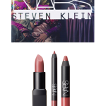 Набор для макияжа губ A Woman's Face, Nars Steven Klein