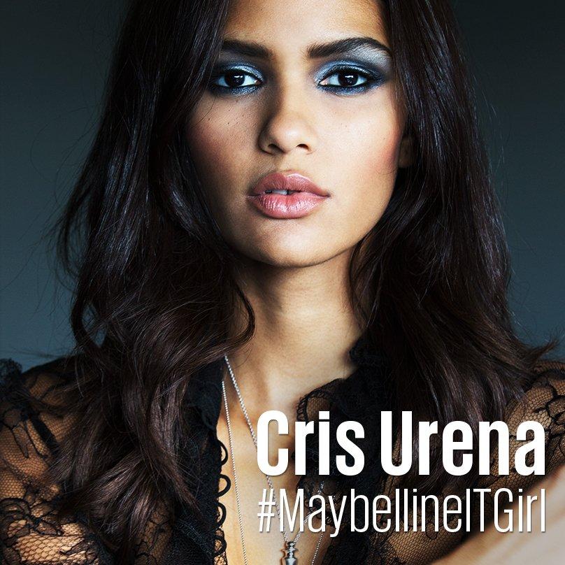 Cris-Urena-maybelline-Announcement