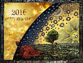 Что нас ждет в 2016-м? Астропрогноз на первое полугодие