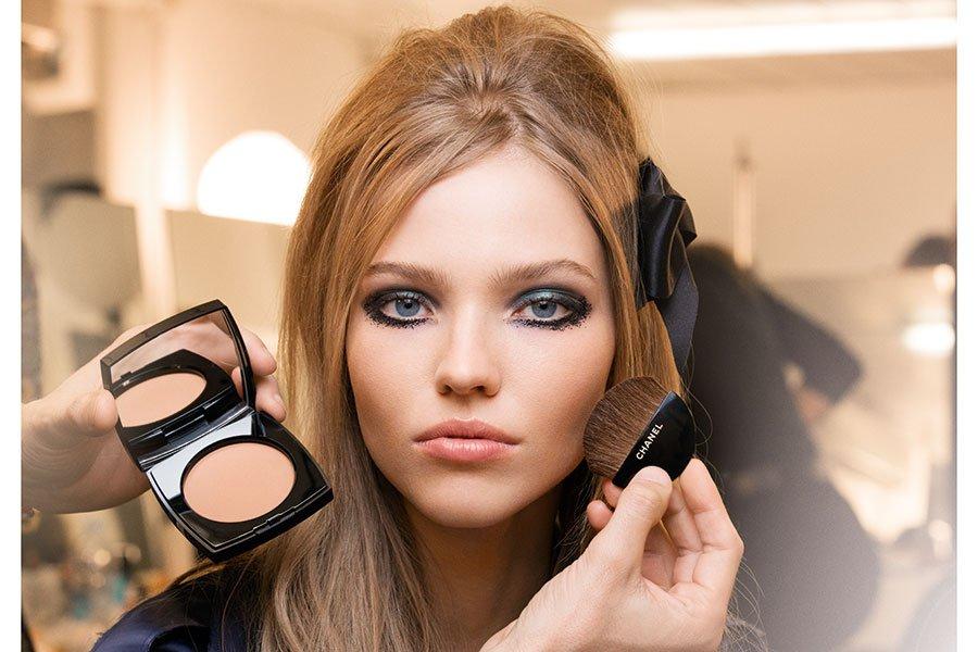 модели макияжа картинки легко безопасно