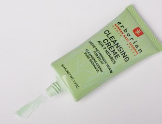 Очищающие средства: Nubo, Shiseido, Erborian. Тест-драйв новинок