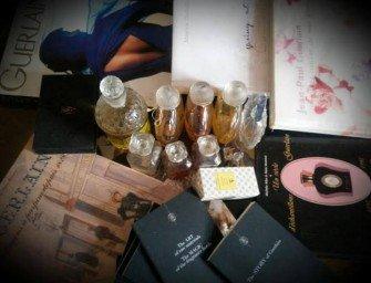 Новый авторский парфюмерный курс Галины Анни