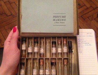 Инстаграм бьютиинсайдеров: старые духи и новые рекорды