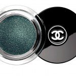 Chanel_Illusion d'Ombre Griffith Green