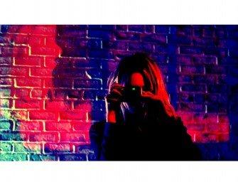 Новый ролик Dior Poison Girl