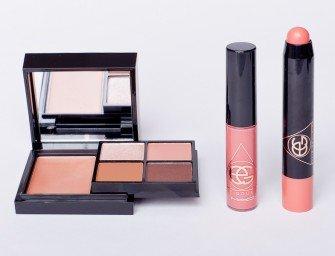Новая коллекция для макияжа от MAC и Ellie Goulding